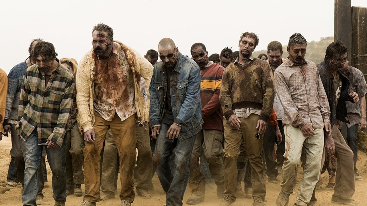 Fear the Walking Dead - Season 3 Episode 15 : Things Bad Begun