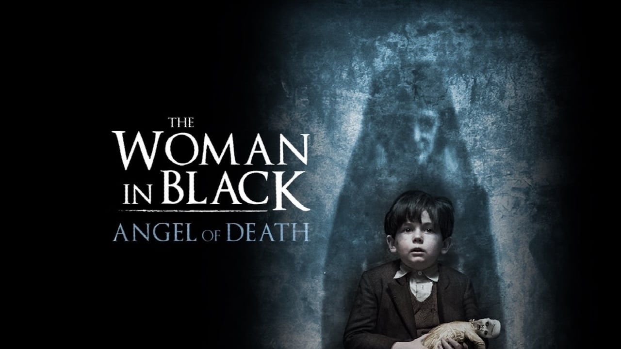 The Woman in Black 2: Angel of Death 4