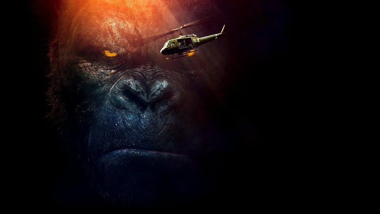 Kong: Skull Island 3
