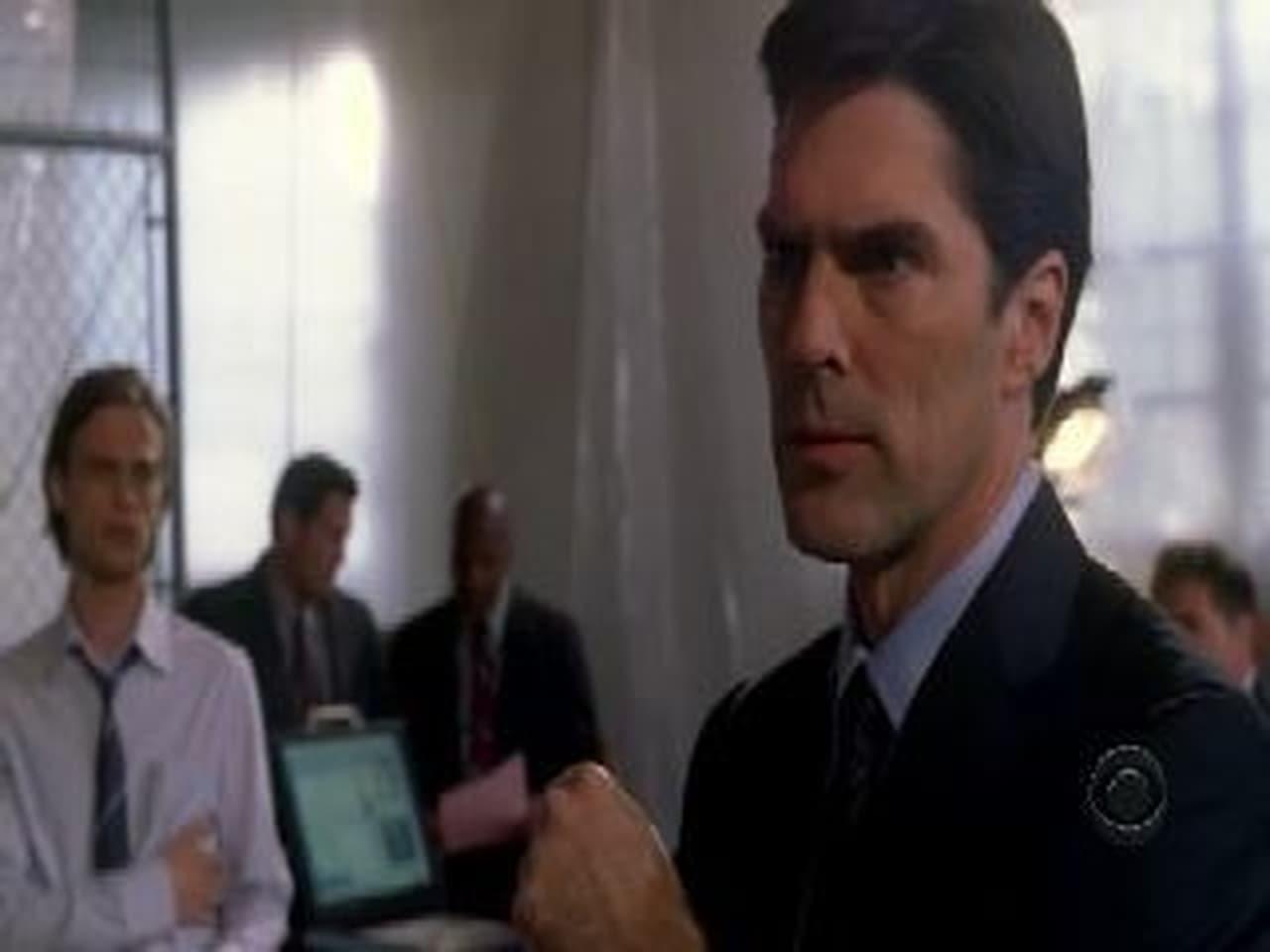 Criminal Minds - Season 1 Episode 20 : Charm and Harm