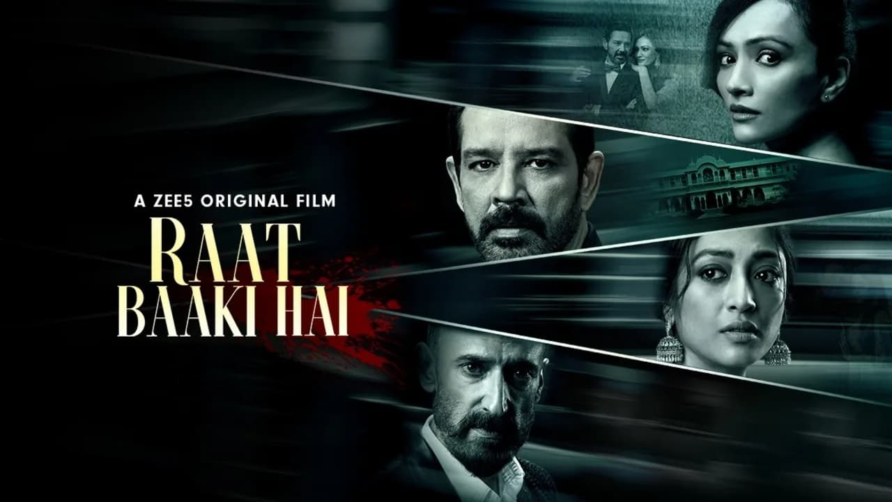 Raat Baaki Hai (2021)