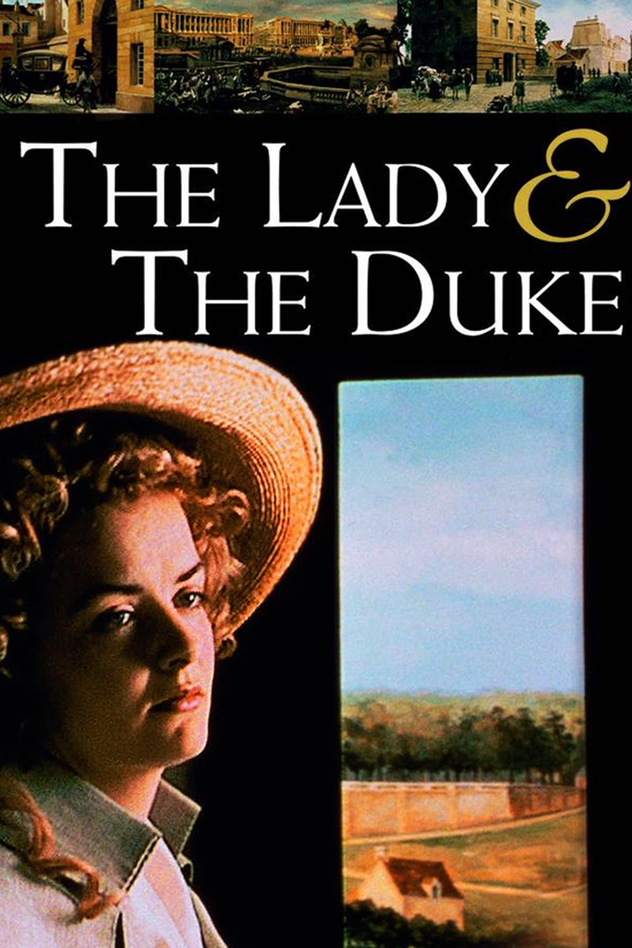 The Lady and the Duke