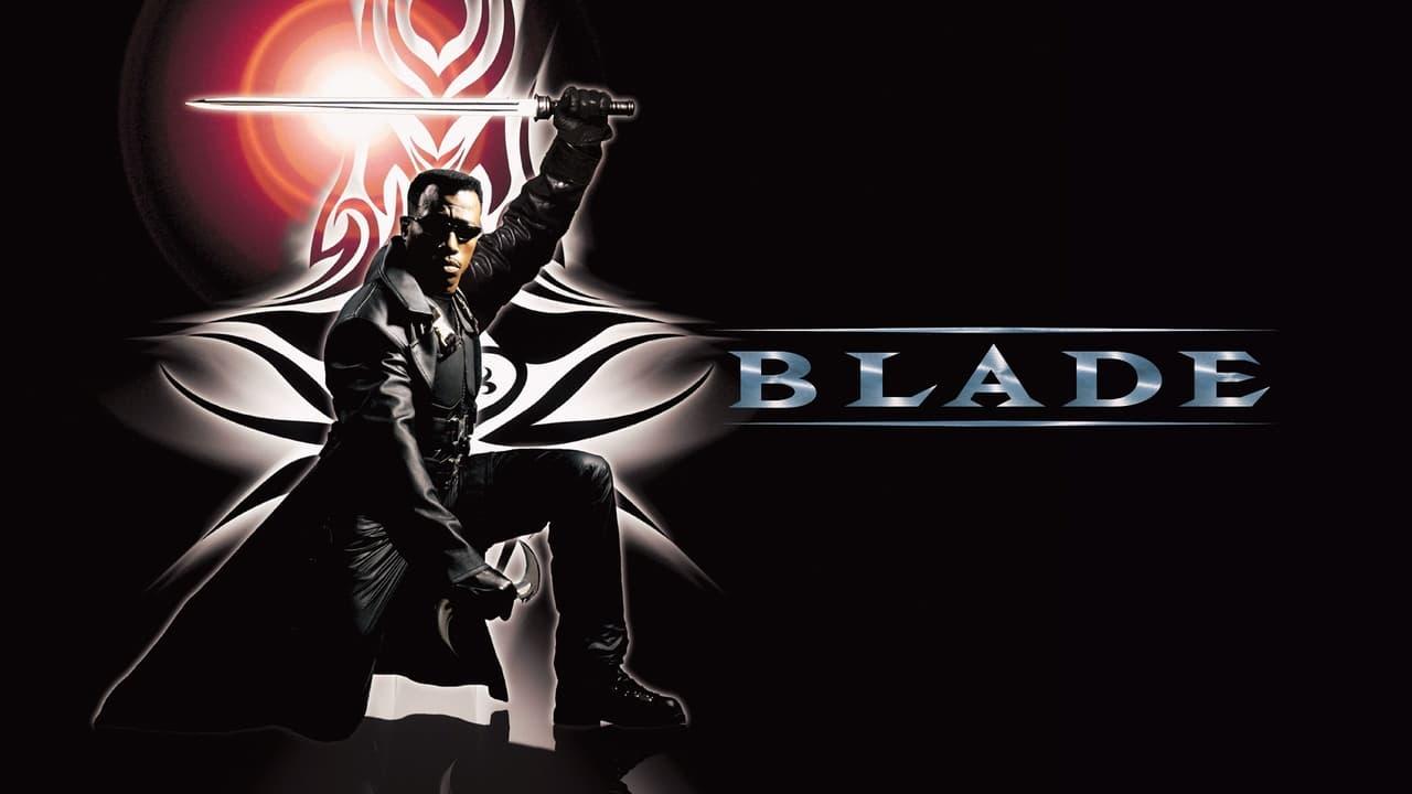 Blade 4