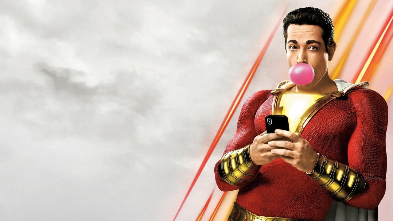 Watch Shazam! Full Movie Online Free