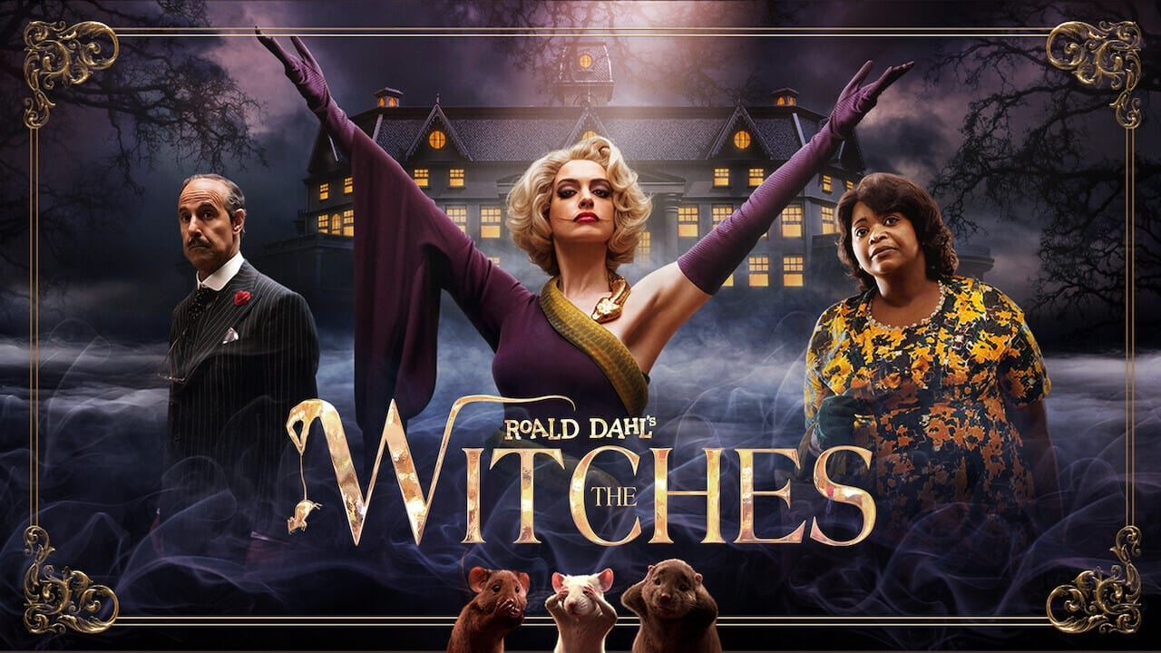 Roald Dahl's The Witches 1