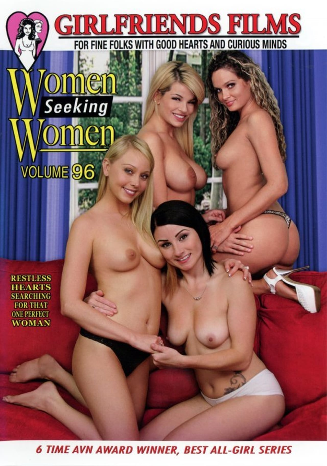 Women Seeking Women 96
