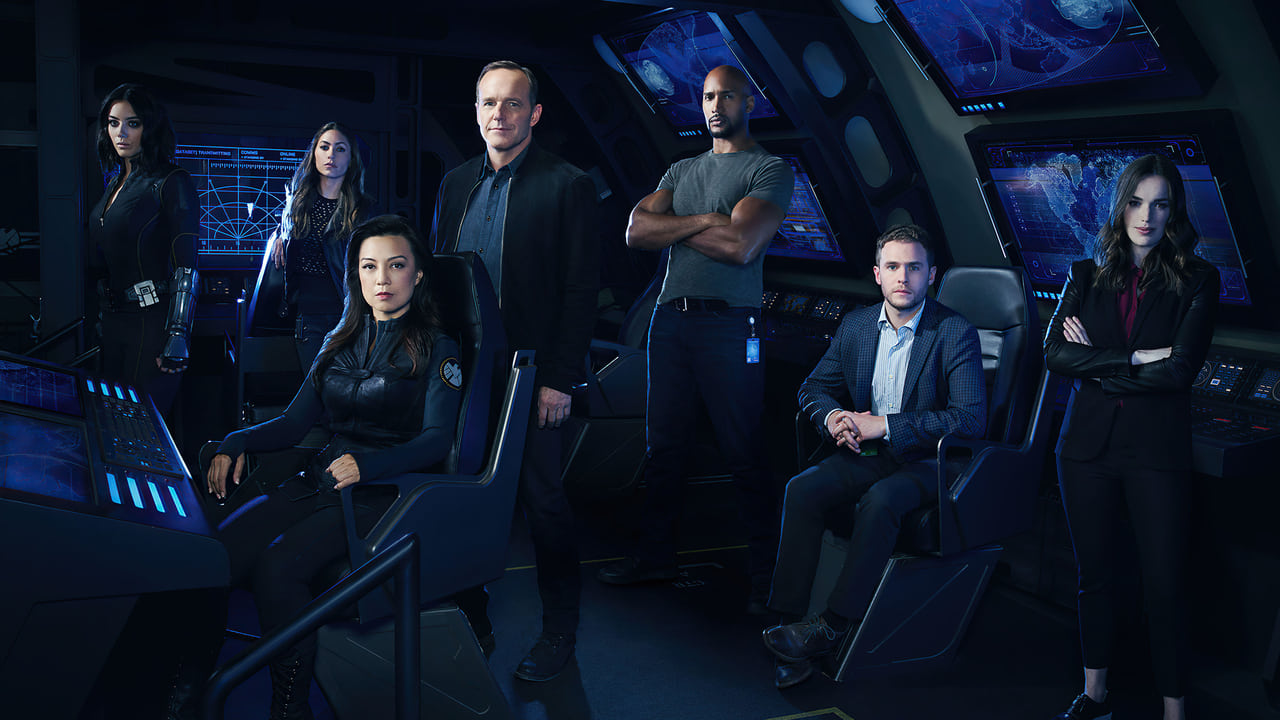 Marvel's Agents of S.H.I.E.L.D. - Season 0 Episode 16 : Academy: Skydive Challenge
