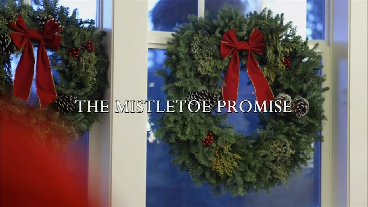 The Mistletoe Promise Movie Review and Ratings by Kids