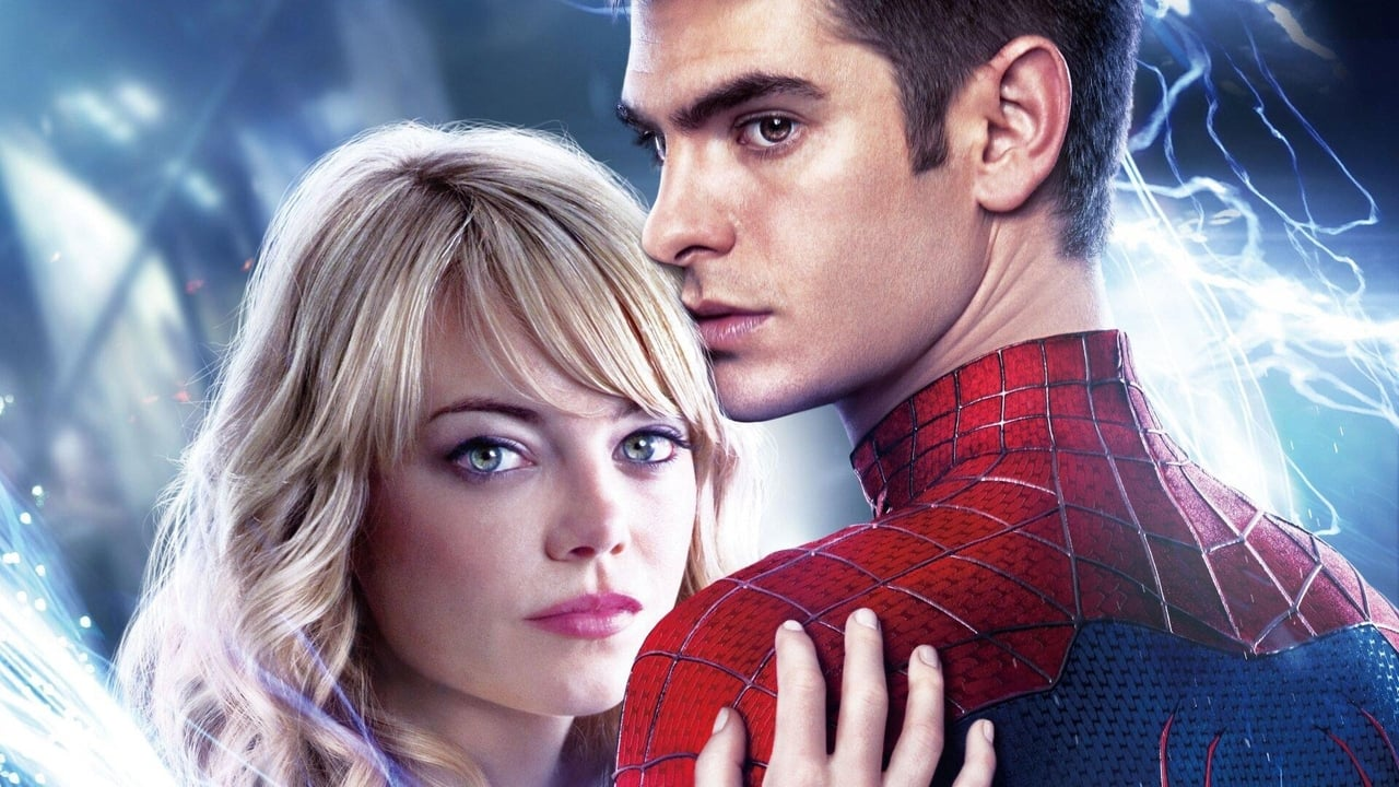 The Amazing Spider-Man 2 3