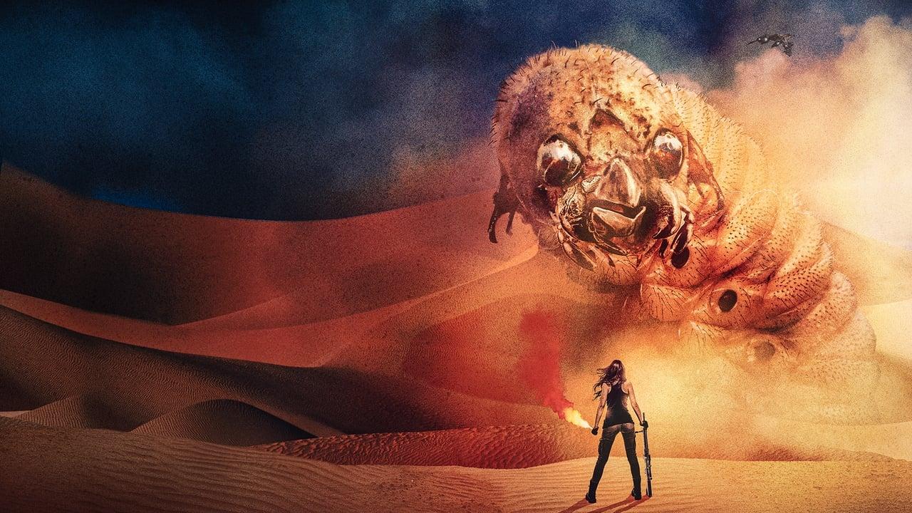 Dune World