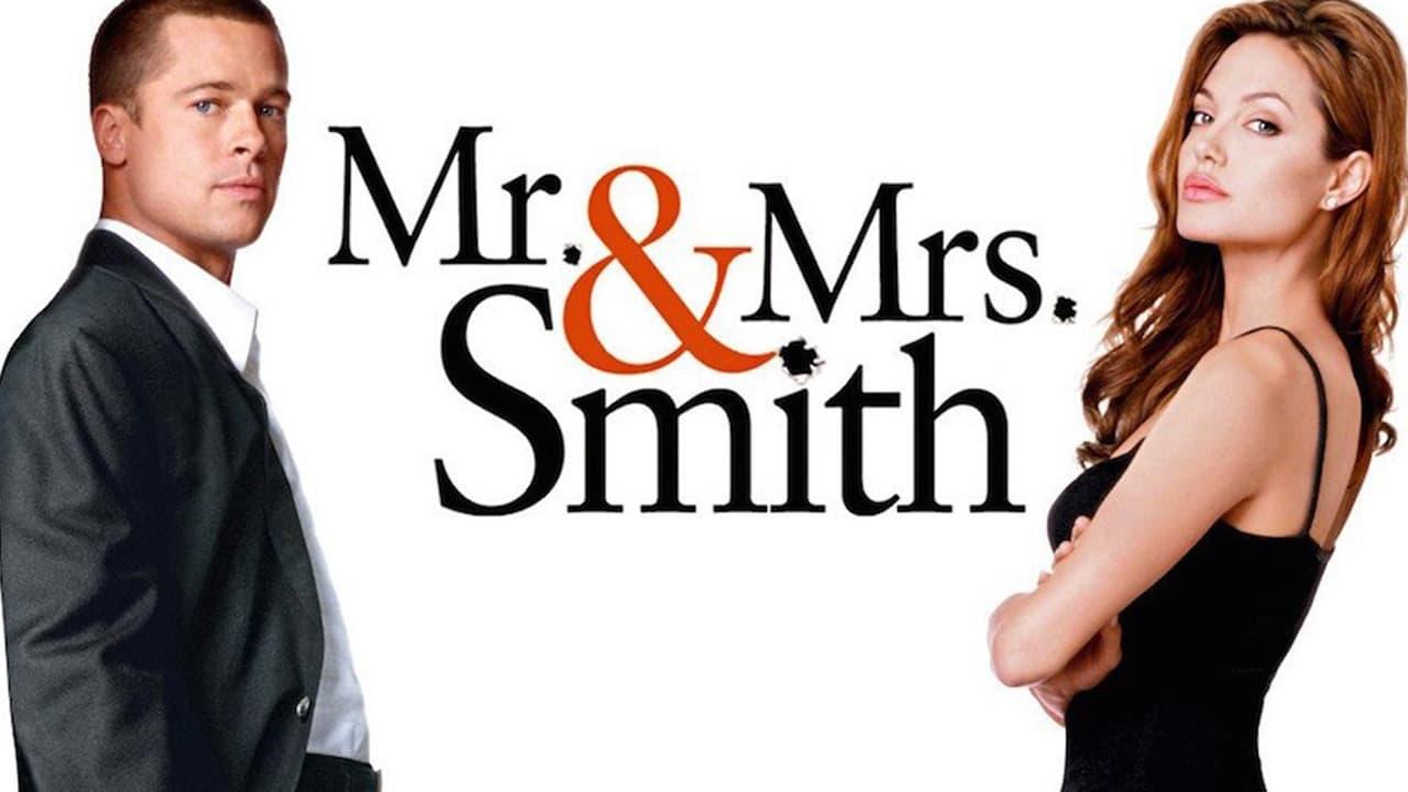 Mr. & Mrs. Smith 5