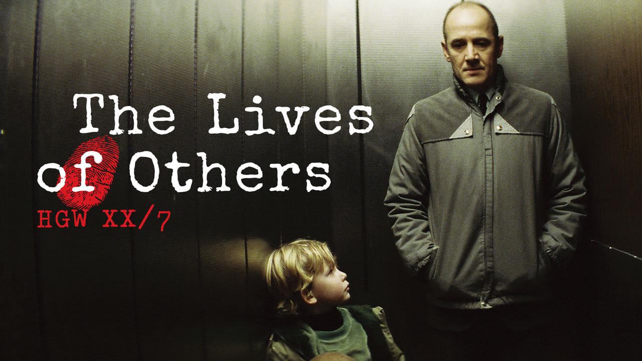 Das Leben Der Anderen Kritik