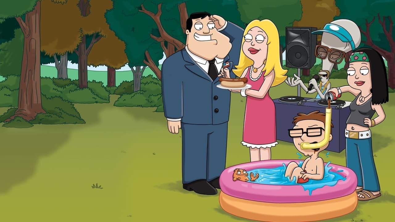 American Dad! - Season 13