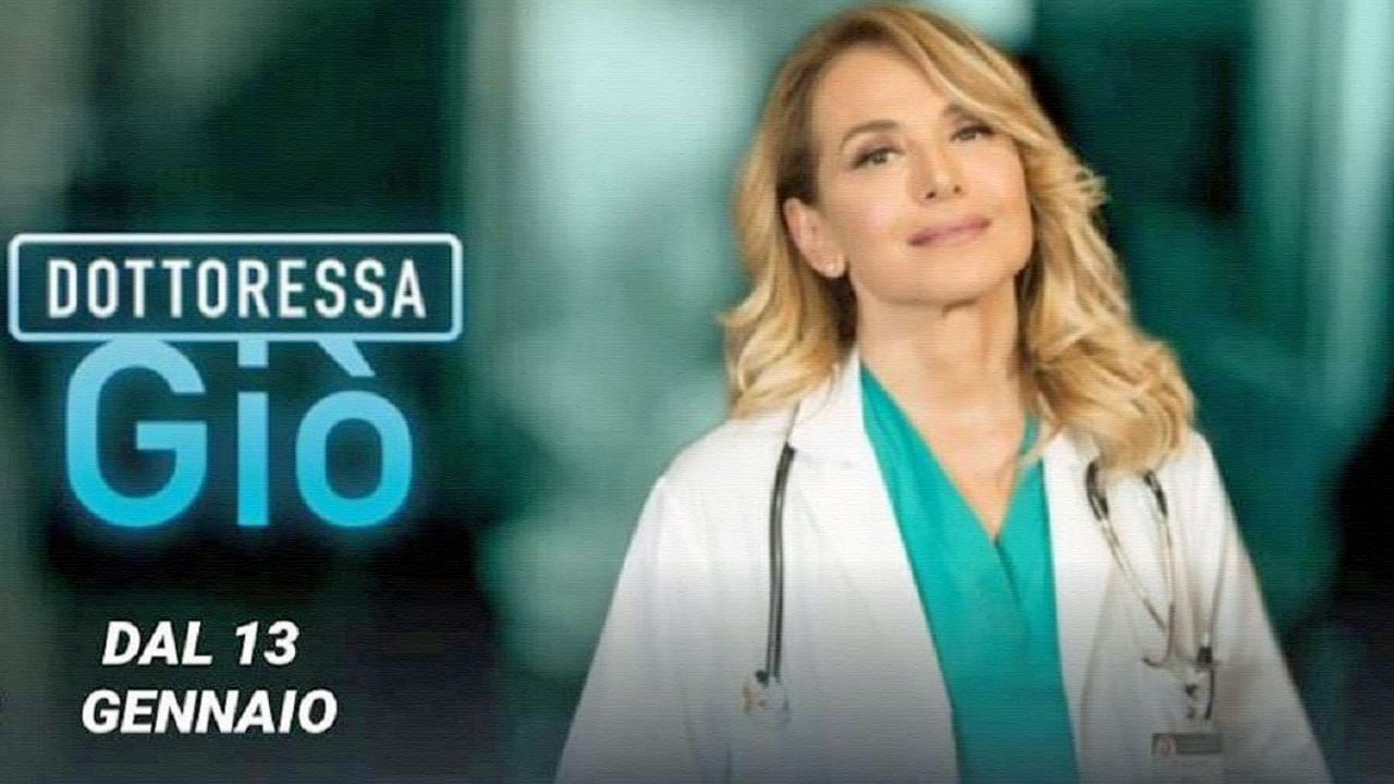 La dottoressa Giò