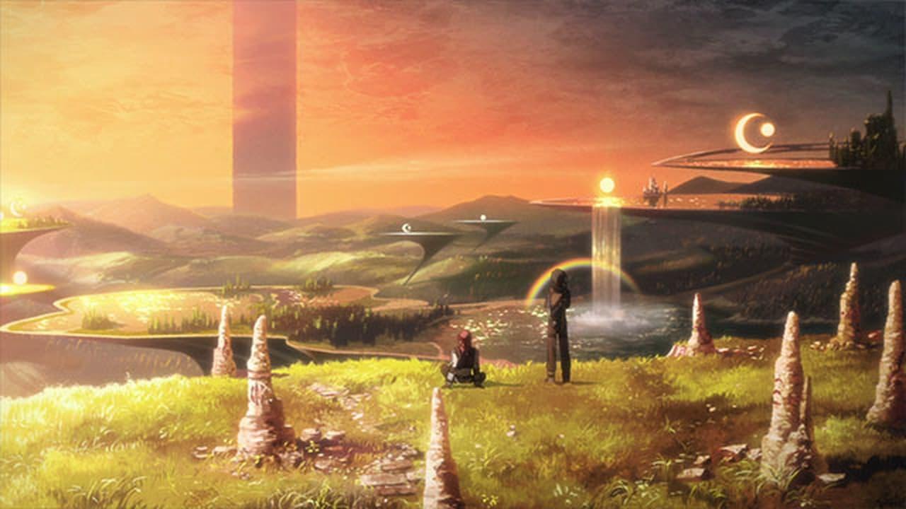 Sword Art Online - Season 1 Episode 1 : The World of Swords (2020)