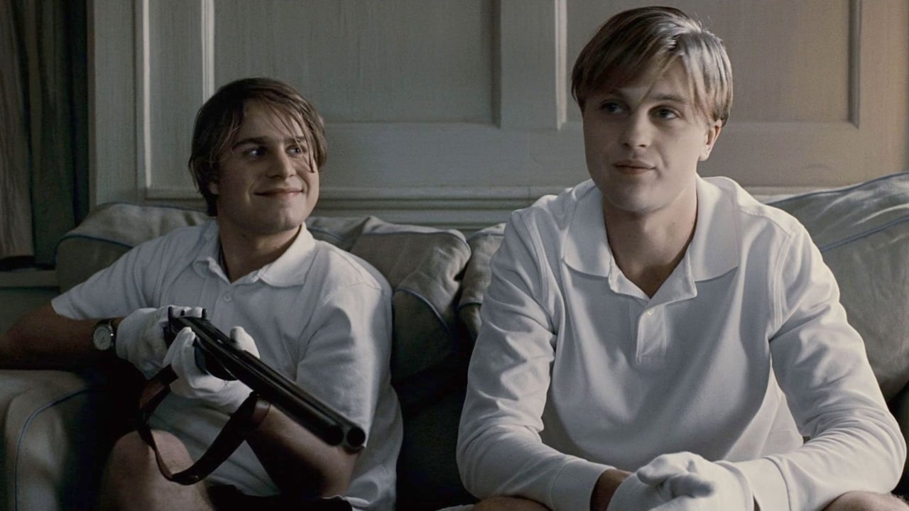 Funny Games 2