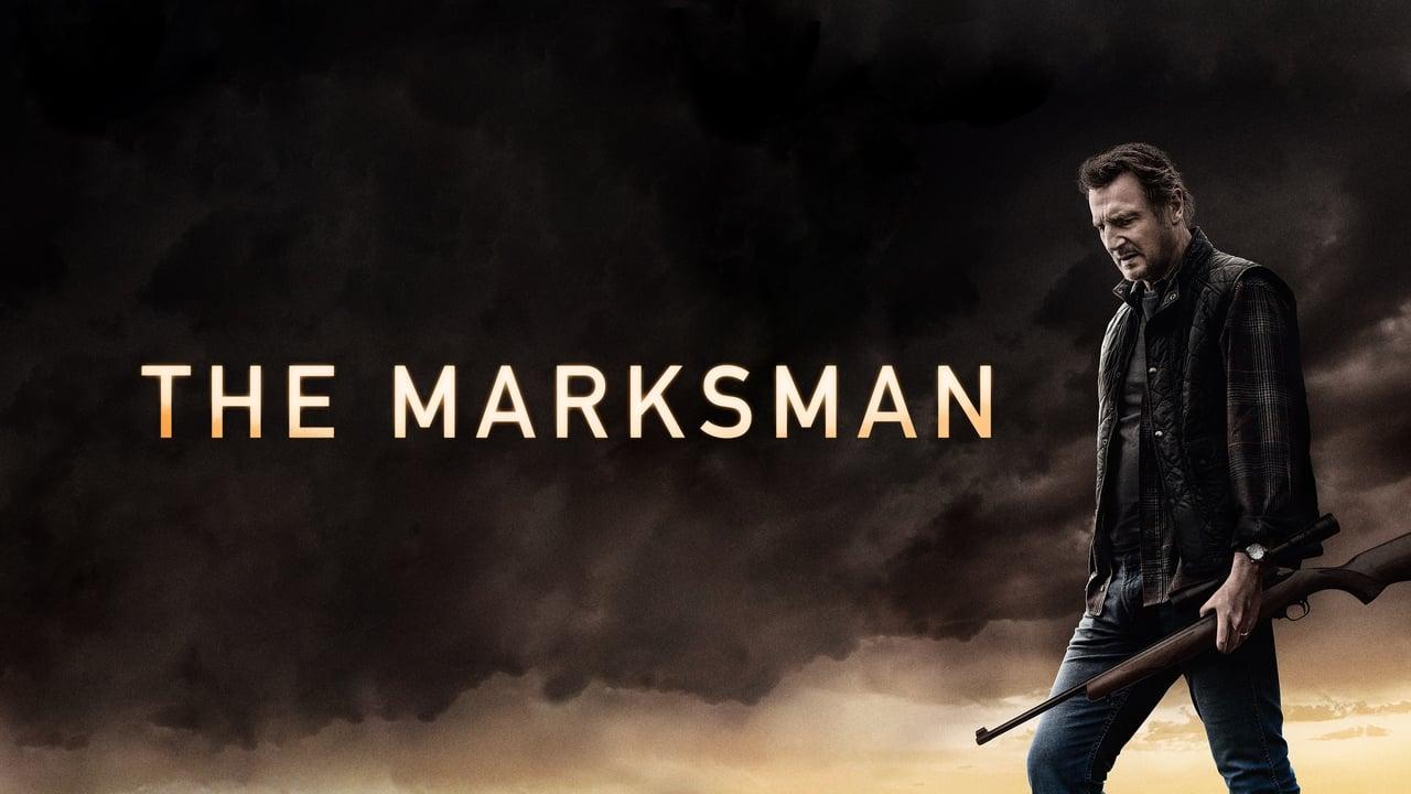 The Marksman 4