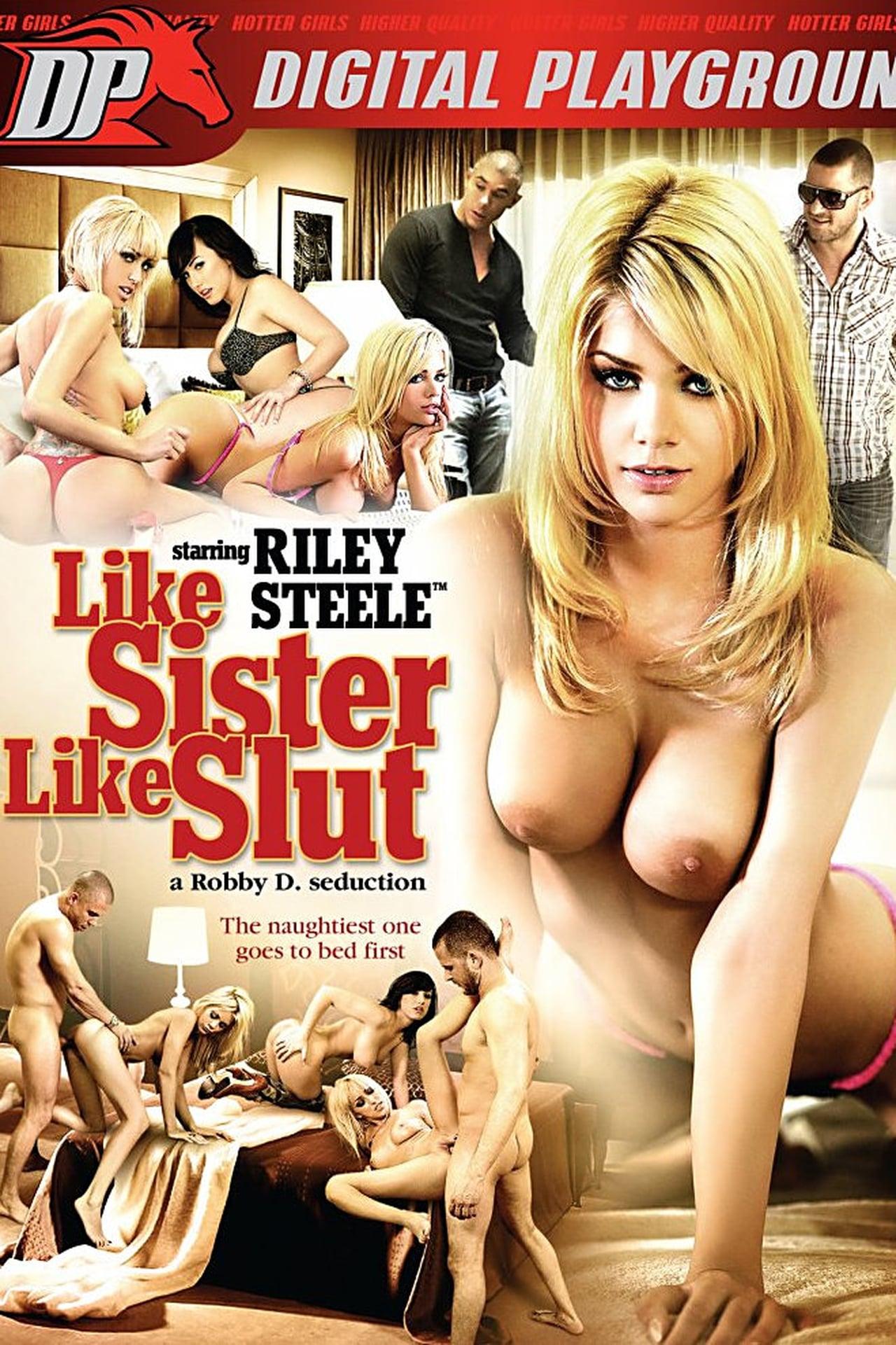 Like Sister Like Slut