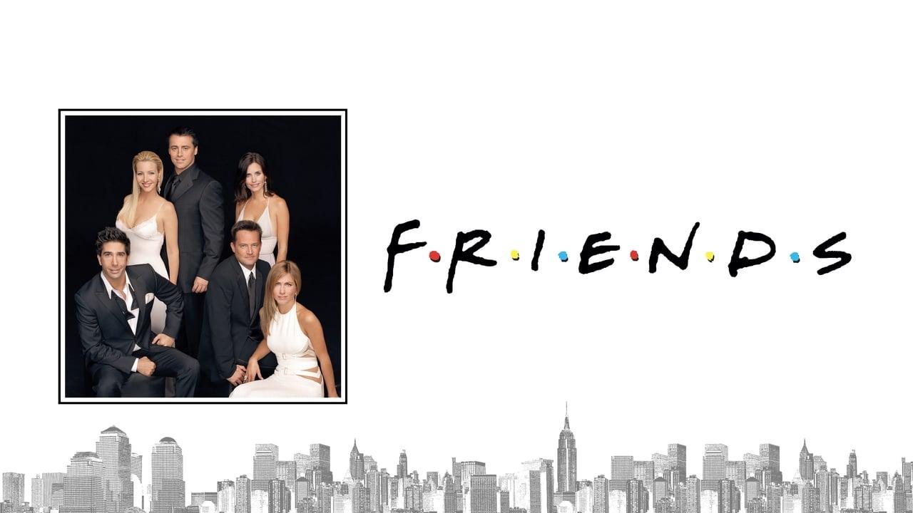 Friends - Season 6