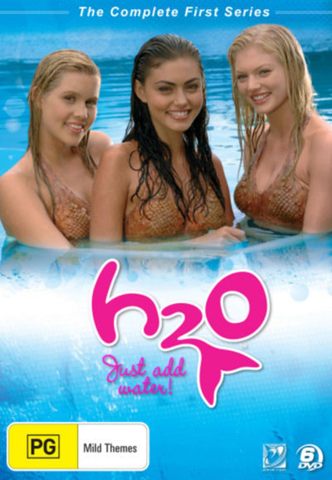 Watch H2O Just Add Water Season 3 Episode 4 Online  SideReel