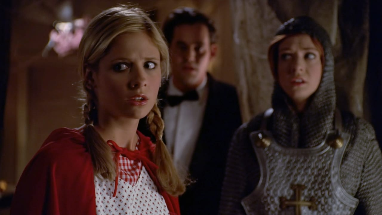 the life lessons in the tv show buffy the vampire slayer Watch buffy the vampire slayer full episodes online instantly find any buffy the vampire slayer full episode available from all 8 seasons with.