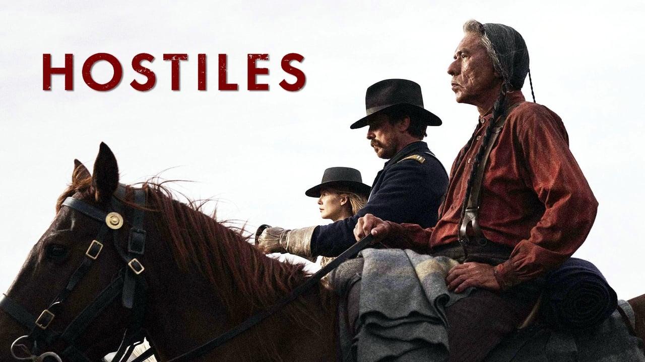 Hostiles 1