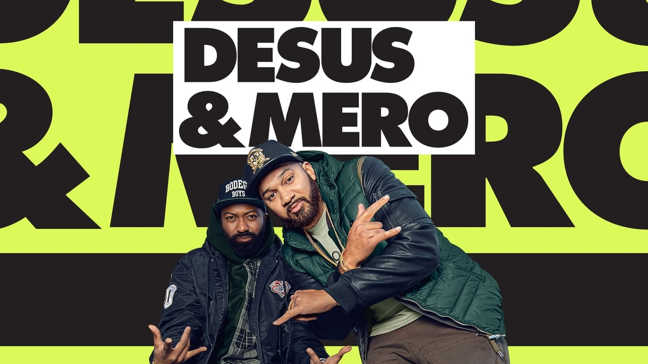 Desus & Mero Season 1 Episode 10 : Waiting for Julio