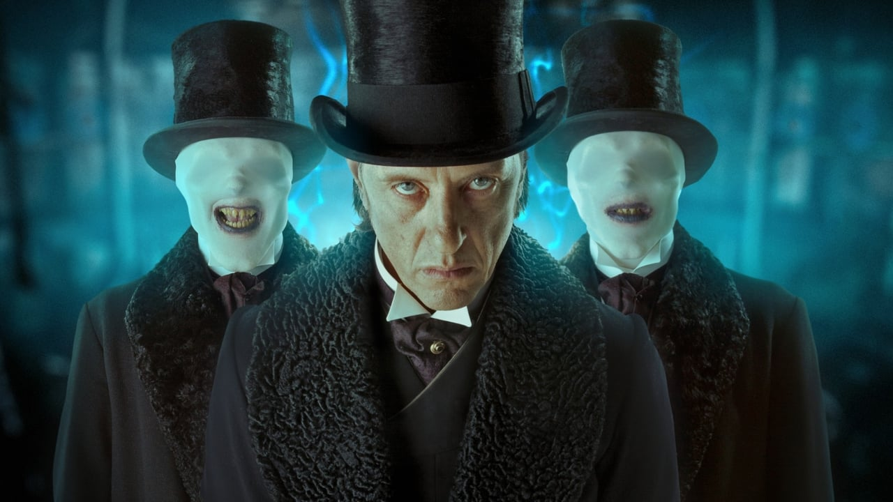 Doctor Who - Season 2 Episode 11 : Fear Her