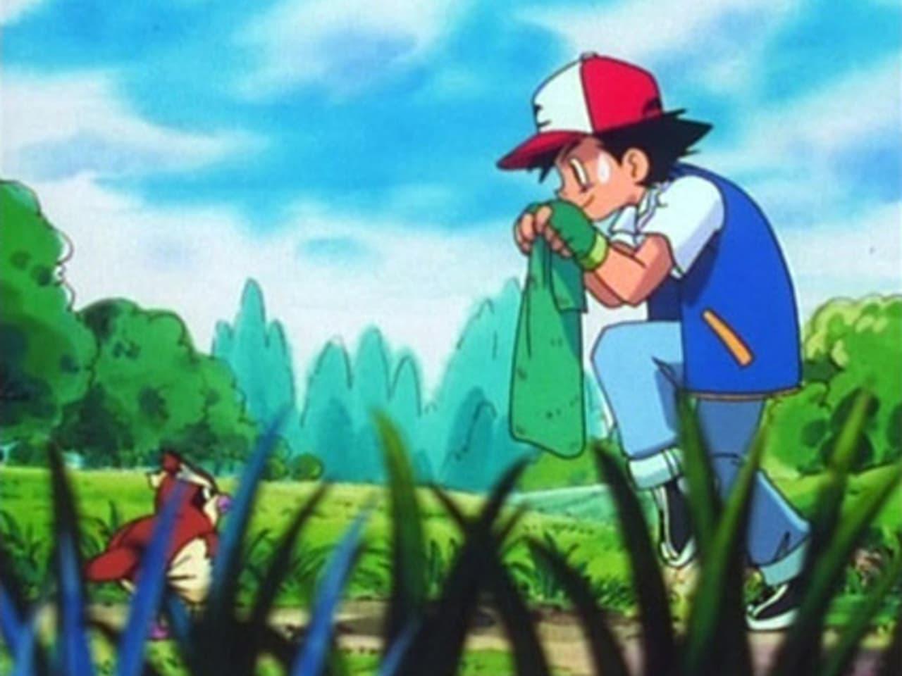 Pokémon - Season 1 Episode 1 : Pokémon! I Choose You! (2020)