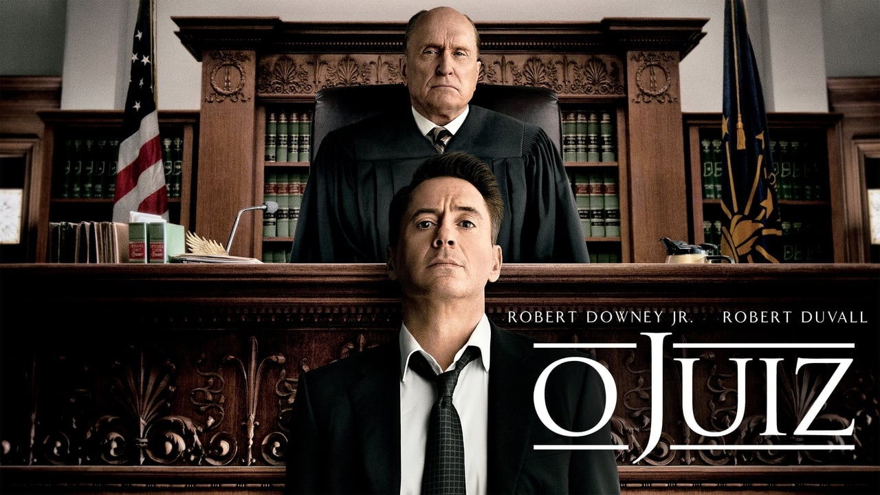 The Judge 1