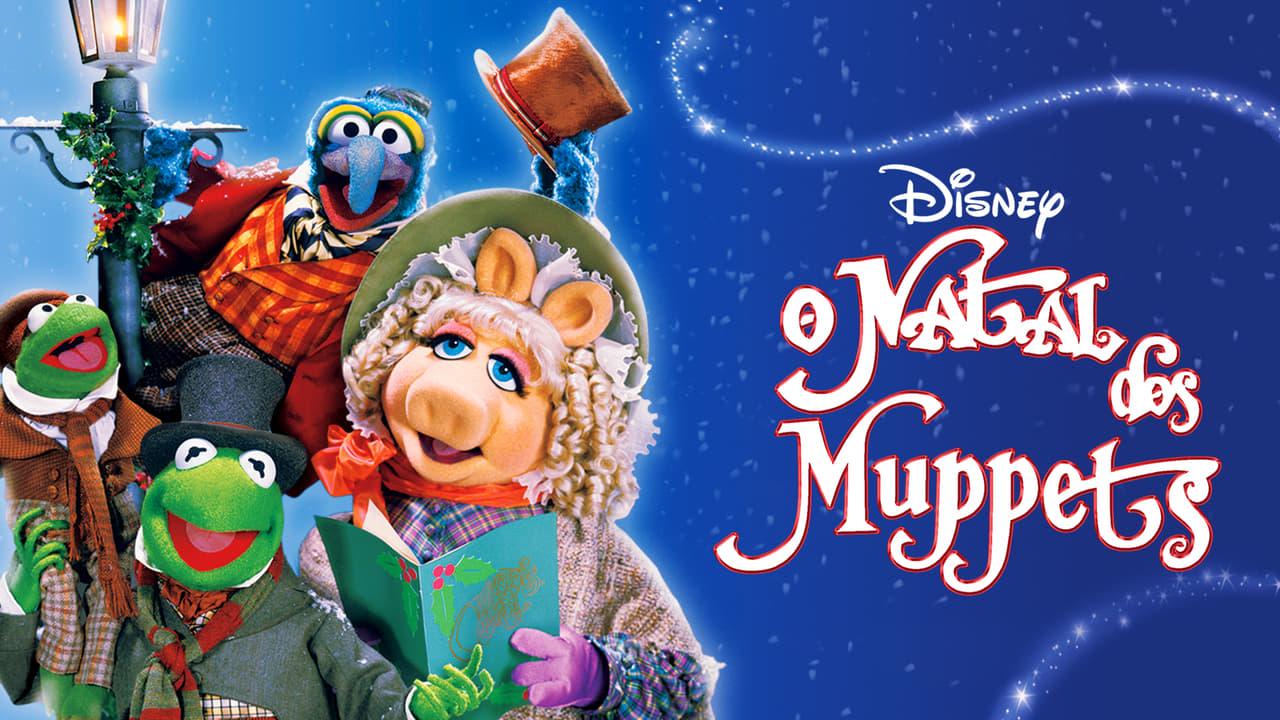 The Muppet Christmas Carol 3