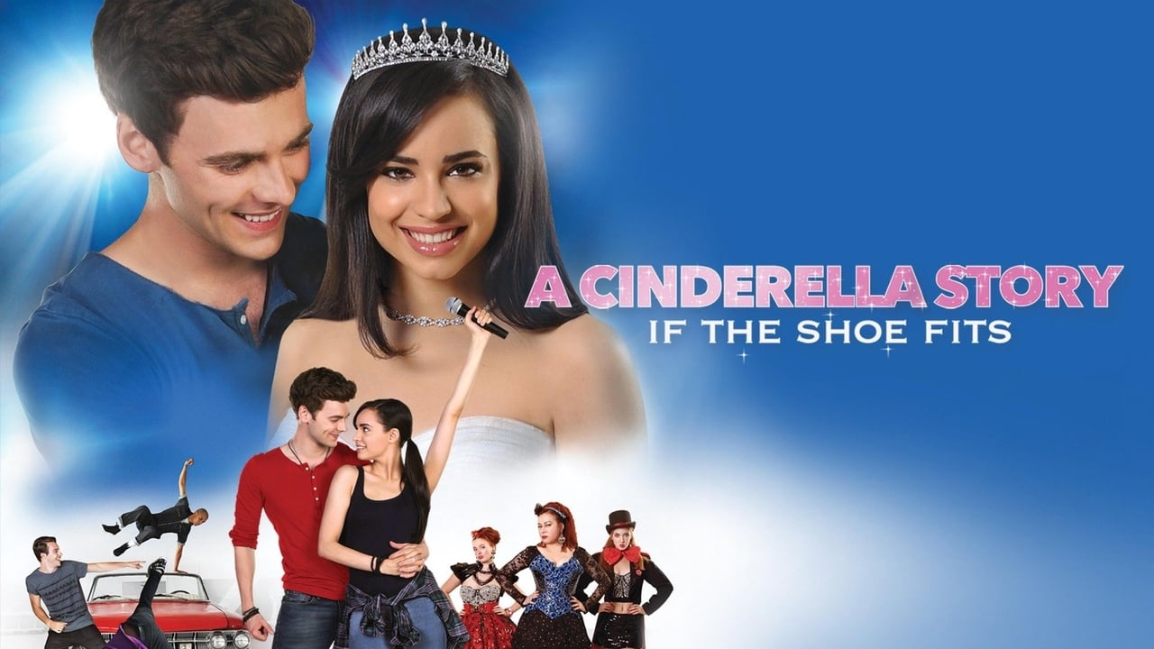 A Cinderella Story: If the Shoe Fits 1