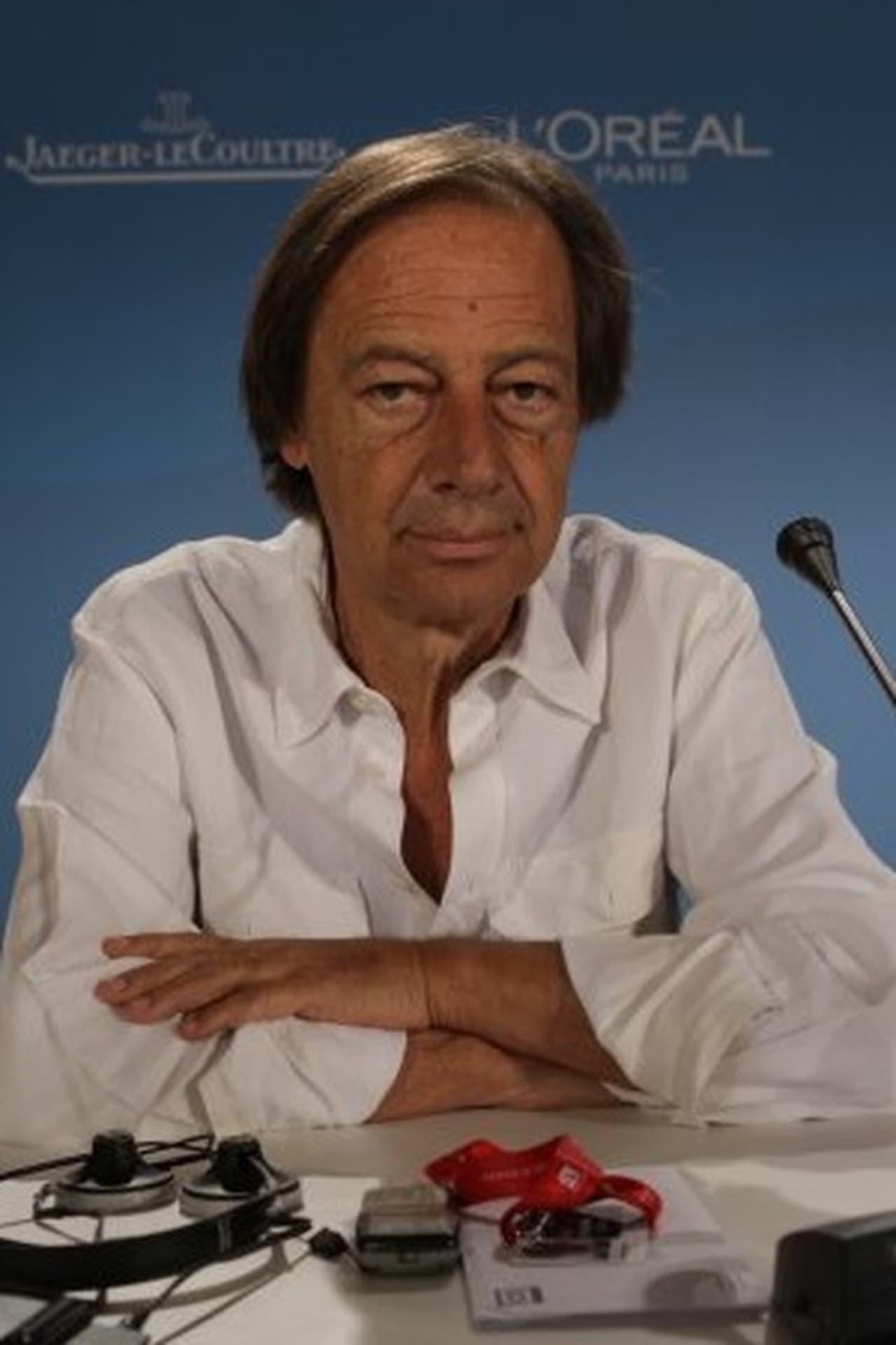 Amedeo Pagani