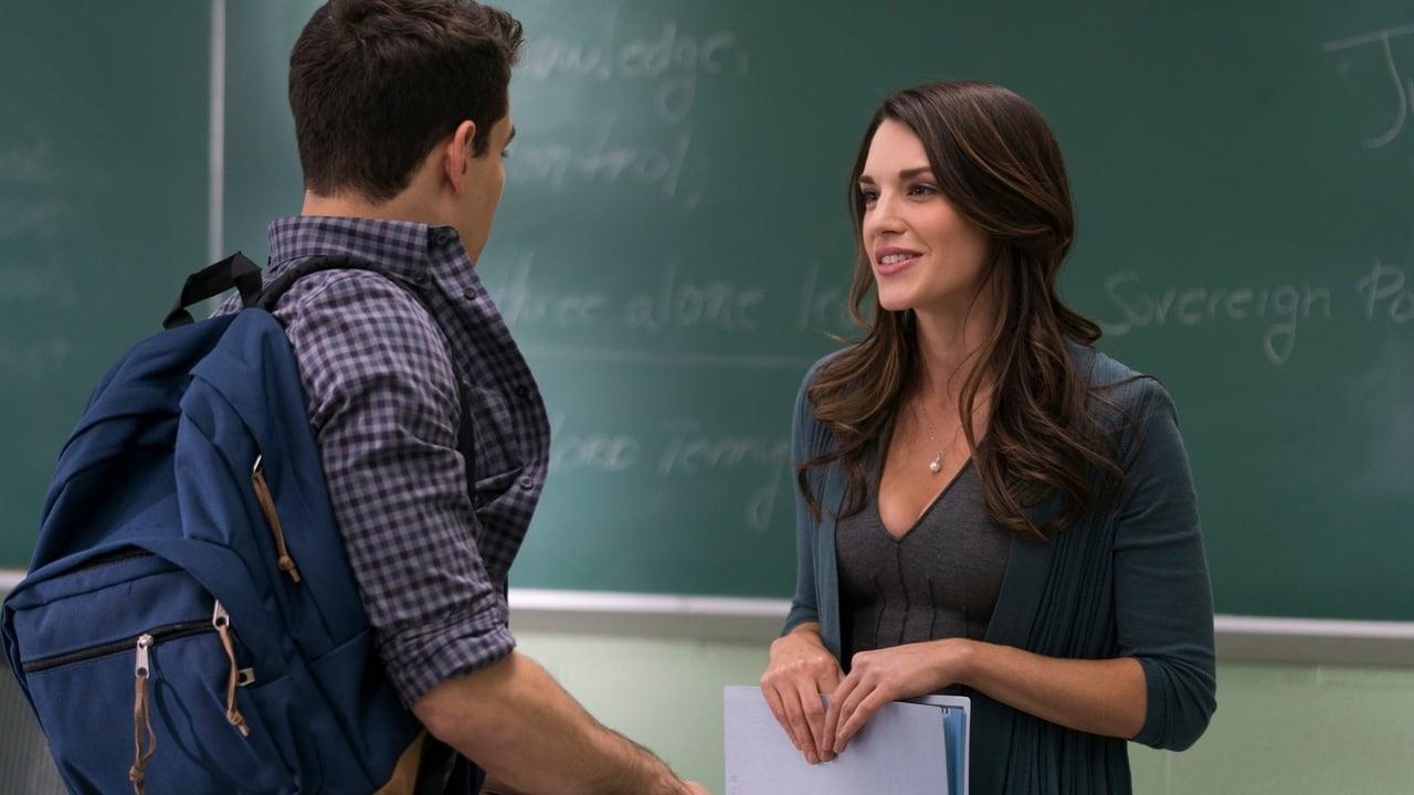 Law & Order: Special Victims Unit - Season 17 Episode 10 : Catfishing Teacher
