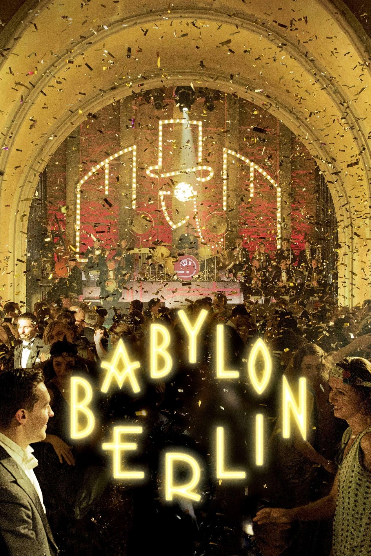 Wer Streamt Babylon Berlin Serie Online Schauen