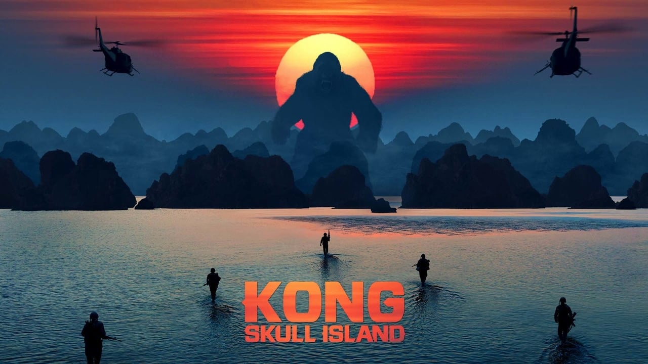 Skull Island Kritik