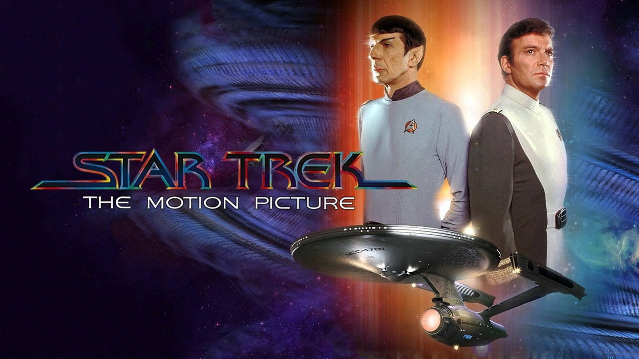 Star Trek: The Motion Picture 3