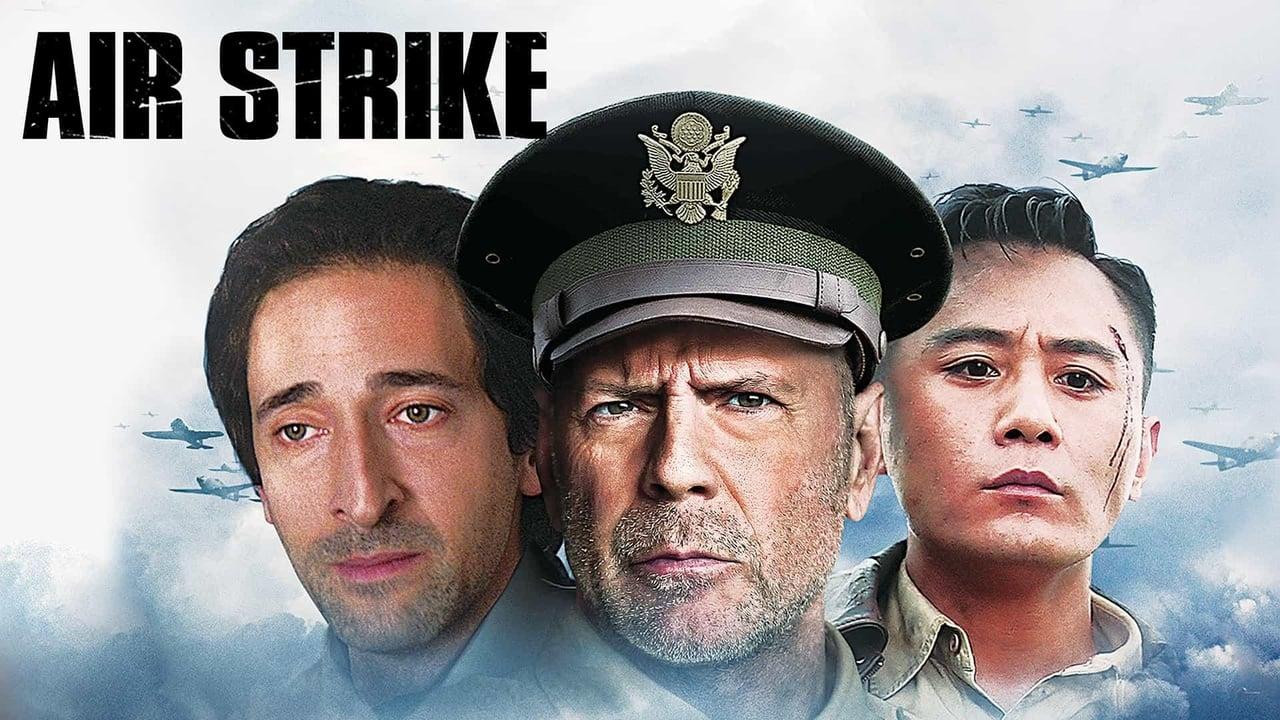 Air Strike 1