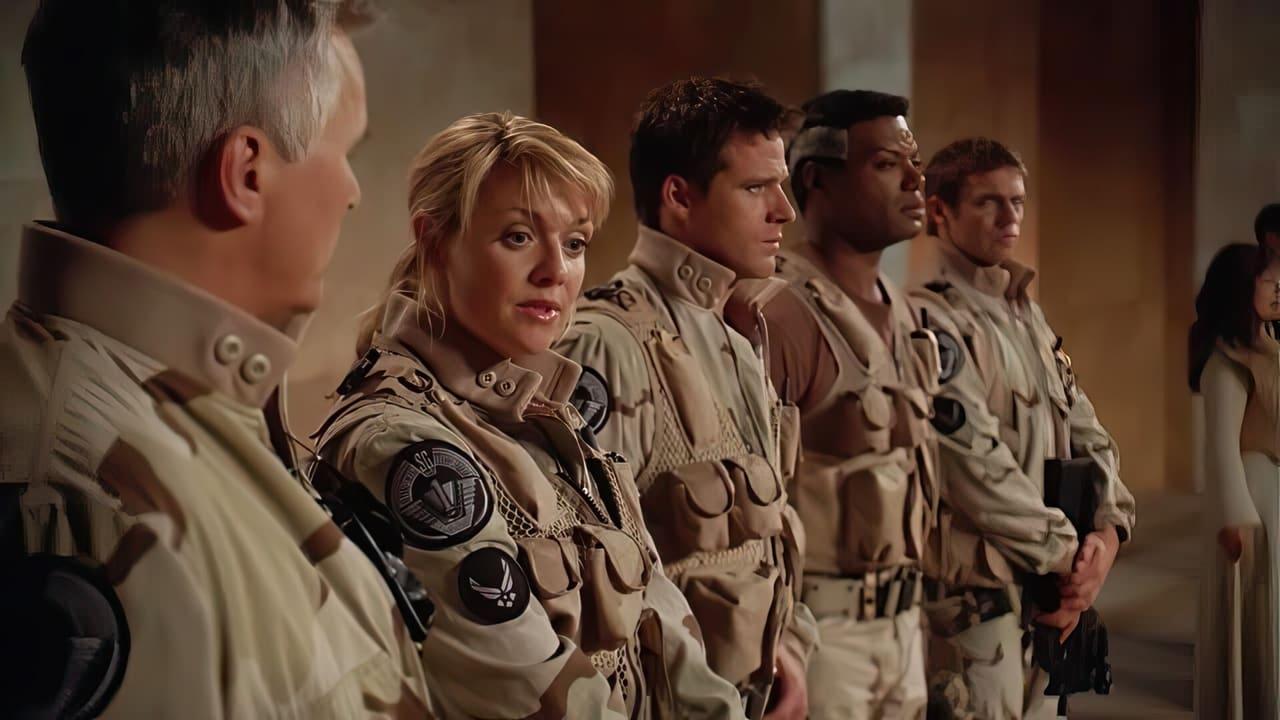 Stargate: Continuum 1