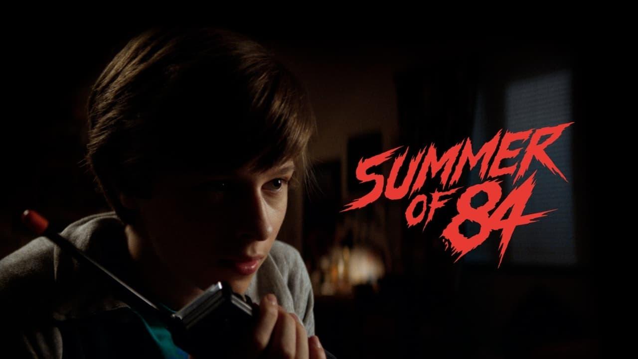 Summer of 84 5