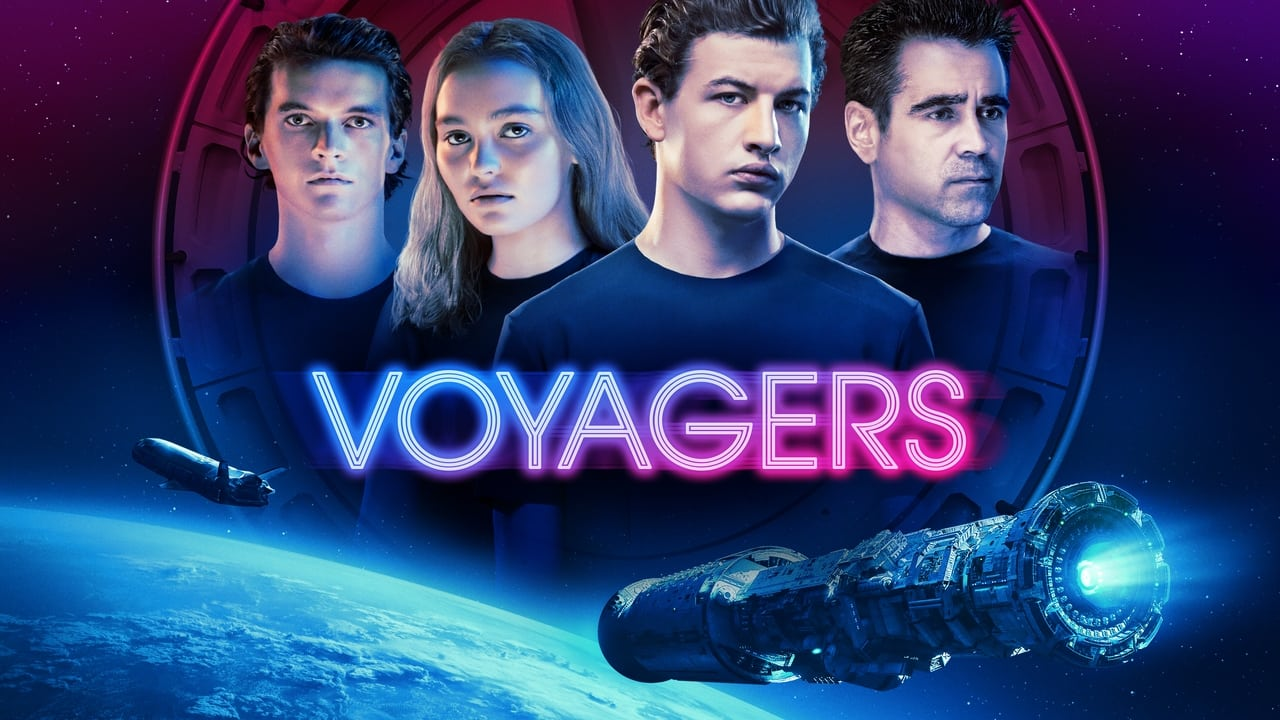 Voyagers 3