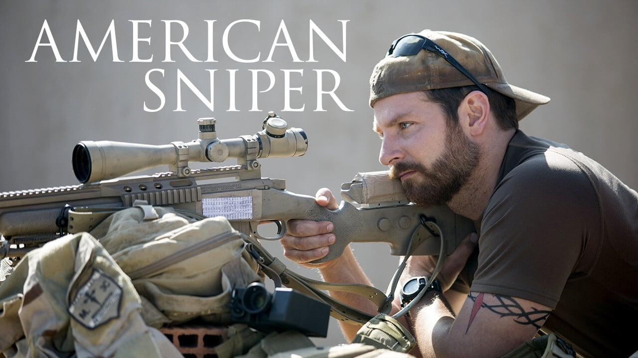 American Sniper 3