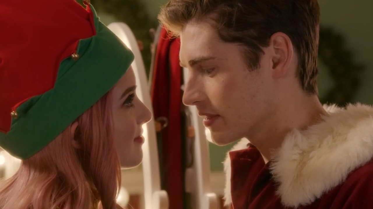 A Cinderella Story: Christmas Wish 2