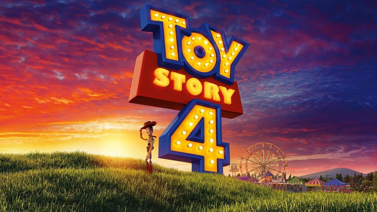 Toy Story 4 1