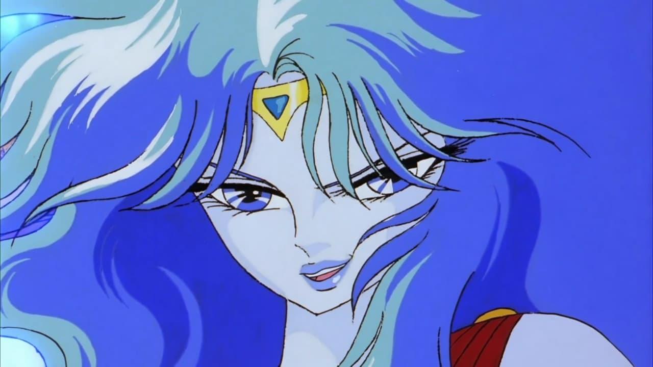Saint Seiya: Evil Goddess Eris 4