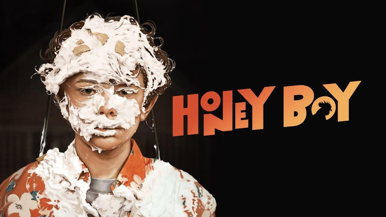 Honey Boy 4