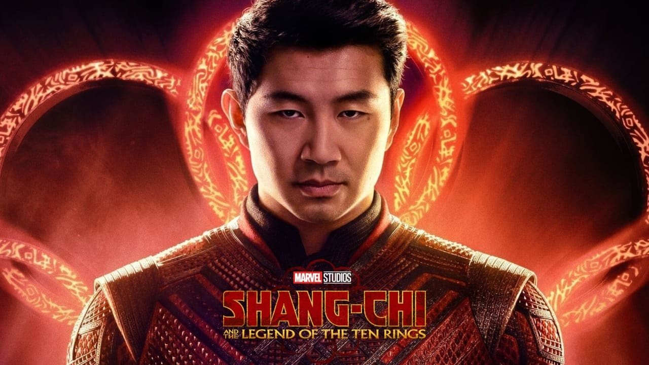 Shang-Chi and the Legend of the Ten Rings 3