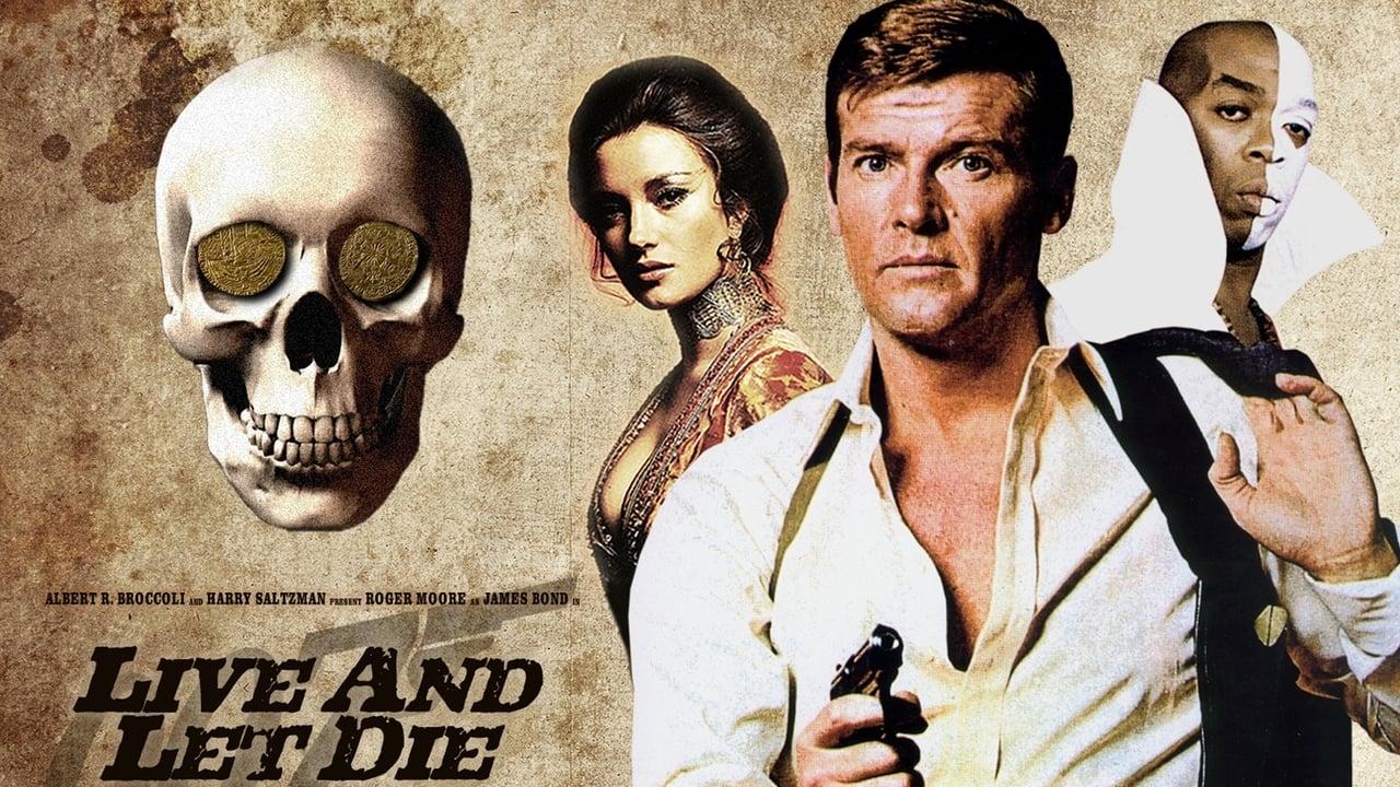 Live and Let Die 2