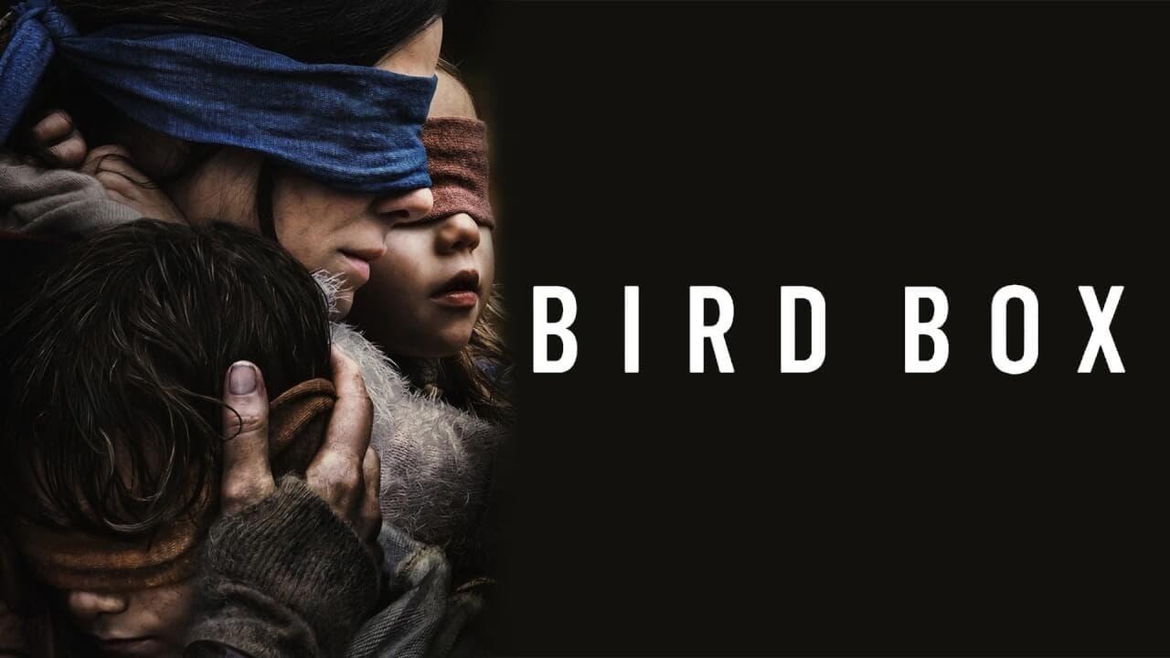 Bird Box Kritik