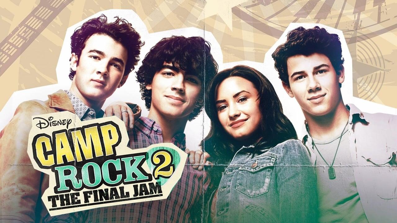 Camp Rock 2: The Final Jam 4